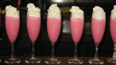 Photo of 4 Girly Drinks You Should Never Order