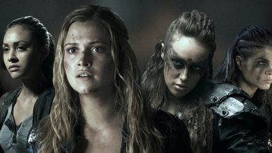 Photo of Women We Love: The Girls of 'The 100'