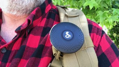 Photo of Hiking Yosemite With The Cobra Chat Tag Walkie-Talkies