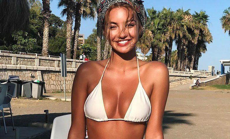 Photo of Instagram Crush: Barbara Rodiles (20 Photos)