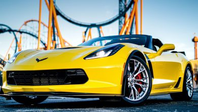 Photo of The 2019 Chevrolet Corvette Z06