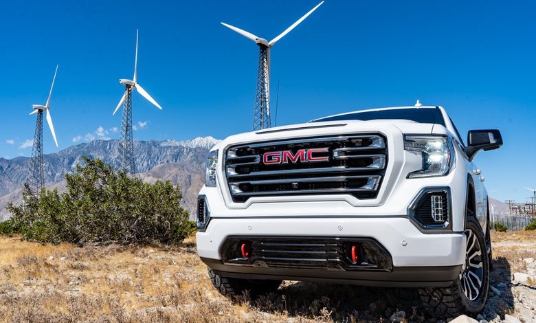 Photo of Test Drive: 2019 GMC Sierra AT4