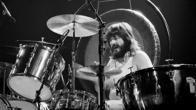 Photo of Our Favorite Rock Drummers of All Time (13 Photos)