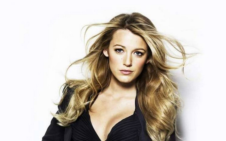Women We Love - Blake Lively (1)