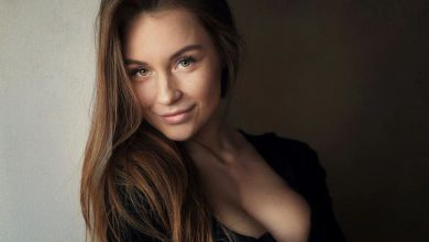Photo of Instagram Crush – Olga Katysheva
