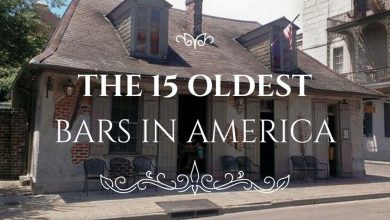 Photo of The 15 Oldest Bars in America