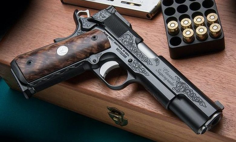 Photo of The 1911 Might Be the Best Gun Ever Made (23 Photos)