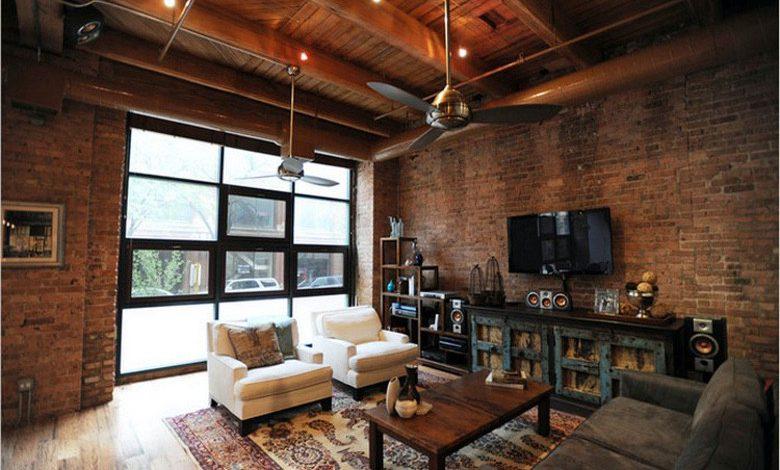 Photo of 30 Beautiful Warehouse Loft Conversions
