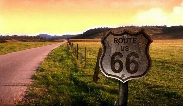 Photo of A Road Trip Down Historic Route 66 (35 Photos)
