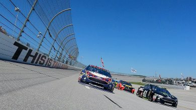 Photo of Shake & Bake, Baby!  We're Going to Talladega with NASCAR!