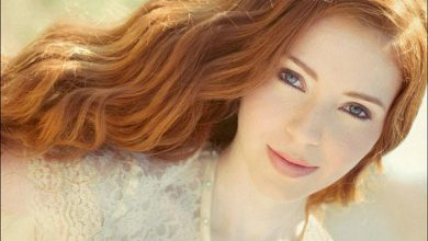 Photo of Beautiful Redheads Will Brighten Your Weekend (26 Photos)