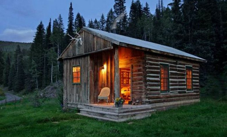 Photo of All I Need is a Little Cabin in the Woods (24 Photos)