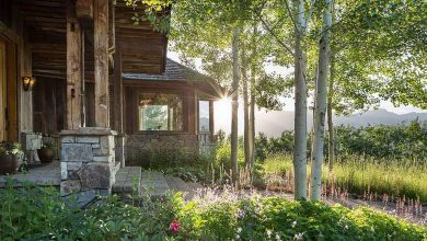 Photo of Dream House: Idaho Rustic Elegance (28 Photos)