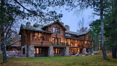 Photo of Dream House – Luxury Rustic Homes (29 Photos)