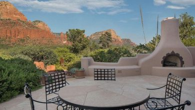 Photo of Dream House – Sedona Red Rocks (34 Photos)