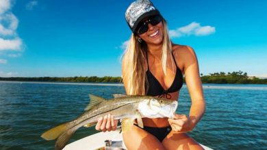 Photo of Girls Fishing is a Perfect Reason to Get Outdoors (31 Photos)