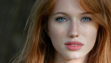 Photo of Gorgeous Redheads Will Brighten Your Day (30 Photos)