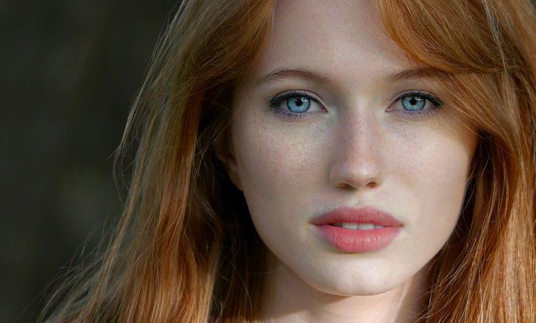 Photo of Gorgeous Redheads Will Brighten Your Day (25 Photos)