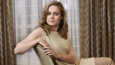 Photo of Happy Birthday, Brie Larson (24 Photos)