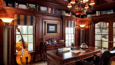Photo of Manly Home Offices (22 Photos)