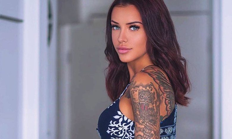 Photo of If You Like Ink, Laurence Bédard Should Be Your Instagram Crush (21 Photos)