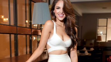 Photo of Instagram Crush: Eiza Gonzalez (28 Photos)