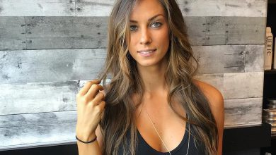 Photo of Instagram Crush: Janna Breslin (17 Photos)