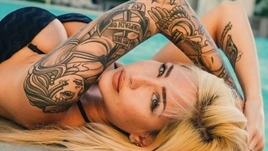 Photo of Instagram Crush: Zhara Nilsson (26 Photos)