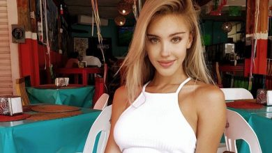 Photo of Instagram Crush: Maria Domark (15 Photos)