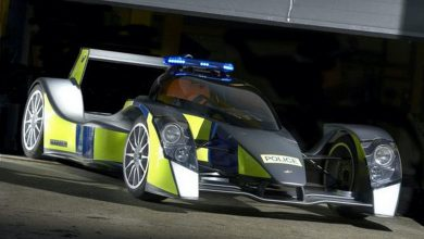 Photo of Coolest Police Cars in the World (32 Photos)