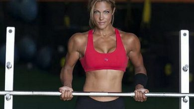 Photo of Strong is the New Sexy (30 Photos)