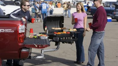 Photo of Step Up Your Game with these 22 Brilliant Tailgating Hacks