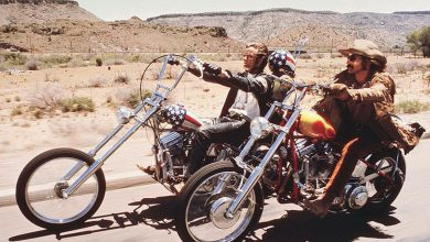 Photo of The Most Badass Movie Motorcycles (18 Photos)