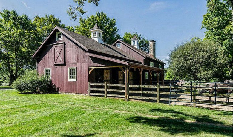Photo of This Converted Barn Might be the Coolest Man Cave We Have Ever Seen (11 Photos)