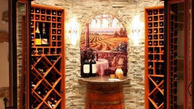 Photo of Wine Cellars For When You Outgrow Boxed Wine (20 Photos)