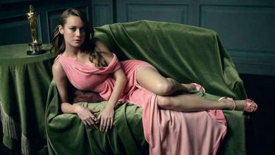 Photo of Women We Love: Captain Marvel's Brie Larson (24 Photos)