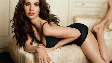 Photo of Women We Love: Alison Brie (20 Photos)