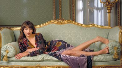 Photo of Women We Love: Sophie Marceau (28 Photos)