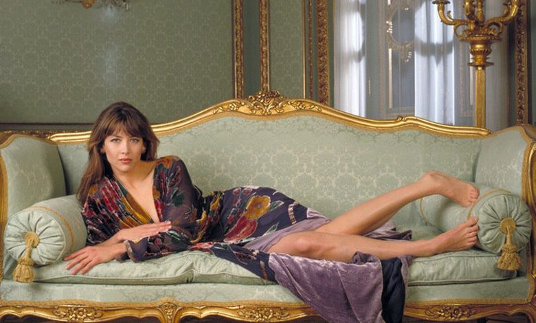 Photo of Women We Love: Sophie Marceau (28 Photos)