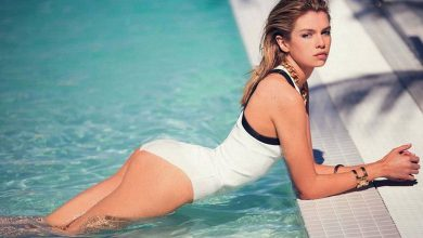 Photo of Women We Love: Stella Maxwell (28 Photos)