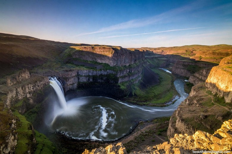 Palouse Falls (Washington)
