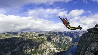 Photo of Adrenaline Junkies (25 Photos)