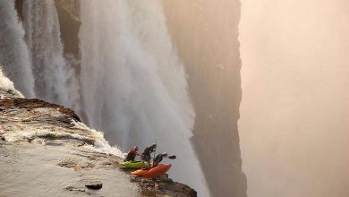 Photo of Adrenaline Junkies Like Living on the Edge (26 Photos)