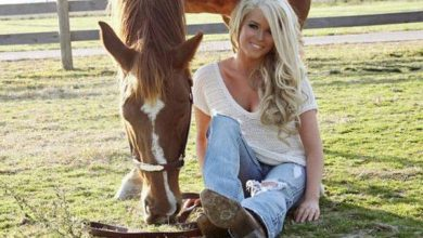 Photo of Country Girl Shake It For Me (30 Photos)
