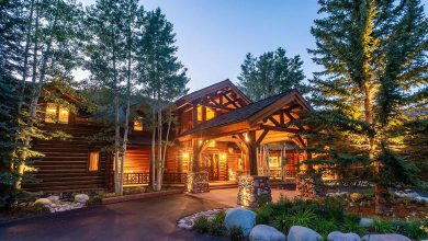 Photo of Dream House: The Lodge at Eagle Pines