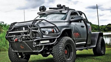 Photo of These Trucks Will Get You Out of Dodge (18 Photos)