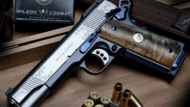 Photo of These Custom Guns are Works of Art (29 Photos)