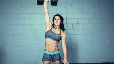 Photo of Strong is the New Sexy (31 Photos)