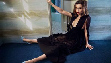 Photo of Women We Love: Emilia Clarke (24 Photos)