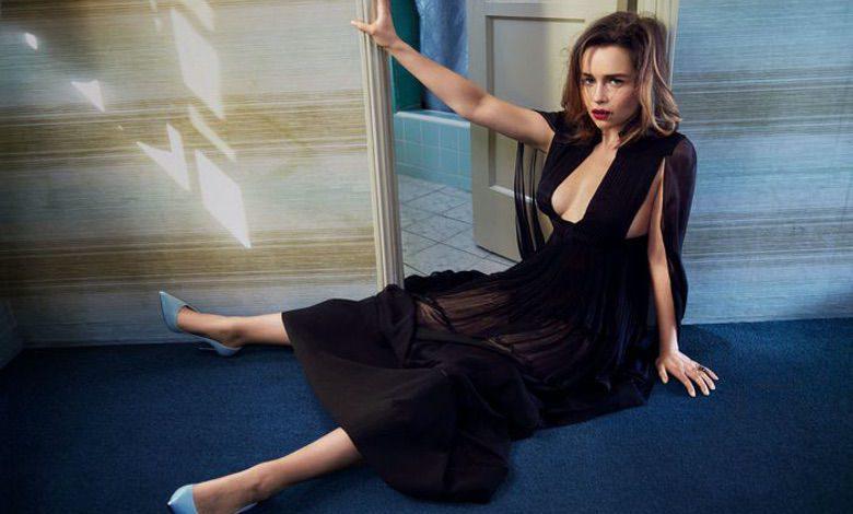 Photo of Women We Love: Emilia Clarke (24 Photos)